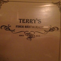 Photo taken at Terry's Finer Foods by Eric M. on 5/30/2013