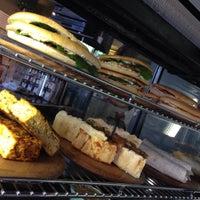 Photo taken at Cafe Strada by Vera V. on 6/22/2016