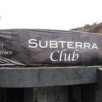 Photo taken at Subterra by ★Klaudio M. on 12/31/2015