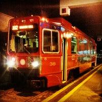 Photo taken at SEPTA 69th Street Transportation Center by Joe S. on 4/16/2013
