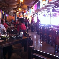 Photo taken at Asado Del Valle by Luisa F. on 10/21/2012