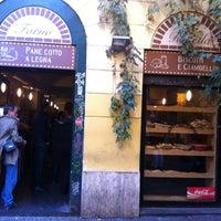 Photo taken at La Renella by Patrizia A. on 11/25/2012