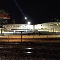 Photo taken at Metrolink Riverside-Downtown Station by Stephen L. on 10/29/2012