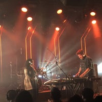 Photo taken at Hype Hotel by Steve P. on 3/20/2016