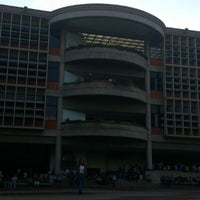 Photo taken at Universidad Rafael Belloso Chacín (URBE) by Jose P. on 10/2/2012