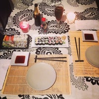 Photo taken at Sushi Kimura by Alberto A. on 6/27/2014
