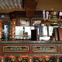 Photo taken at Troll Hallen Lounge by MattP on 4/20/2012