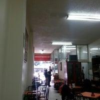 Photo taken at El Pollo Alegre by CLo on 12/31/2013