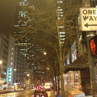 Photo taken at City of Seattle by Javier M. on 12/5/2012