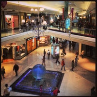 Photo taken at The Mall at Short Hills by Hayo T. on 12/21/2012