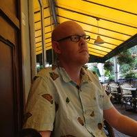 Photo taken at Mayflower Restaurant & Pub by Patsy C. on 9/11/2013