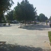 Photo taken at International School Of Choueifat by Rami B. on 4/13/2014