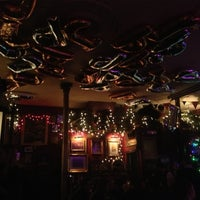 Photo taken at George & Dragon by Chad R. on 3/1/2013