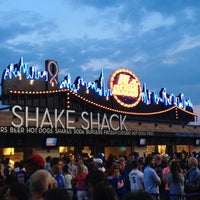 Photo taken at Shake Shack by Steven A. on 8/3/2013