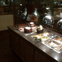 Photo taken at Old Country Buffet by KingChris on 7/30/2013