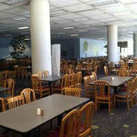 Photo taken at Auto Club Cafeteria by John C. on 5/23/2013