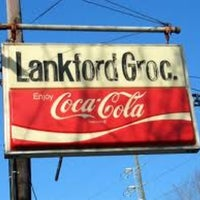 Photo taken at Lankford's Grocery & Market by Josh J. on 11/17/2012