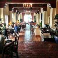 Photo taken at La Valencia Hotel by nava w. on 5/31/2013
