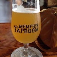 Photo taken at Memphis Taproom by Chuck F. on 5/30/2015