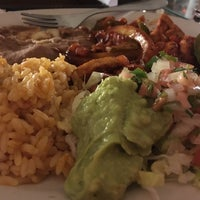 Photo taken at Luchita's Mexican Restaurant by Renee B. on 2/5/2016