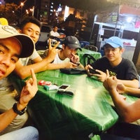 Photo taken at Restoran Seri Bunga by aliff c. on 5/17/2016