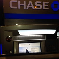 Photo taken at Chase Bank by Brooks J. on 11/18/2013