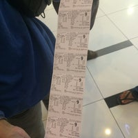 Photo taken at Golden Screen Cinemas (GSC) by Muhd F. on 11/16/2016