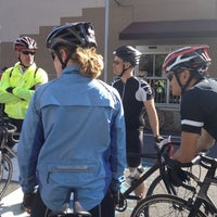 Photo taken at Strictly Bicycles by Dan S. on 4/20/2013