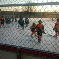 Photo taken at Minnesota Made Hockey by Darren C. on 1/15/2013