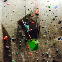 Photo taken at high altitude fitness by David L. on 3/29/2014