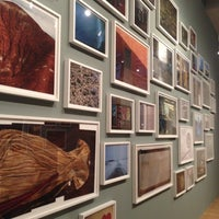 Photo taken at Wexner Center for the Arts by Jerrod P. on 11/21/2012