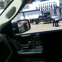 Photo taken at White Castle by Ryan T. on 7/30/2015