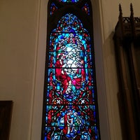 Photo taken at St. Mark's Cathedral by Peter M. on 3/5/2014