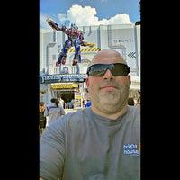 Photo taken at Universal Orlando Resort Human Resources by Anthony B. on 6/7/2015
