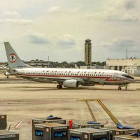 Photo taken at Gate E5 by Jim S. on 10/15/2015
