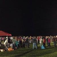 Photo taken at Algonquin Regional High School by Melanie B. on 9/20/2014