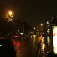 Photo taken at Queenstown Road by Zack W. on 10/5/2015