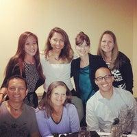 Photo taken at Hilton Garden Inn by Tanya N. on 10/17/2014