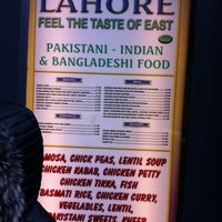 Photo taken at Lahore Deli by Dancing B. on 3/25/2013