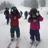 Das Foto wurde bei Chicopee Ski & Summer Resort von Barnaby J. am 2/1/2014 aufgenommen