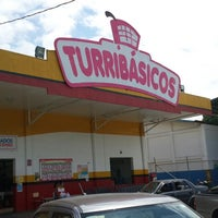 Photo taken at Turribasicos by Pablo M. on 7/4/2013