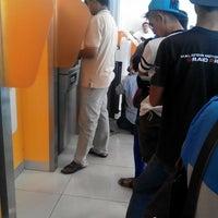 Photo taken at Maybank Kluang by Saiful I. on 6/8/2015