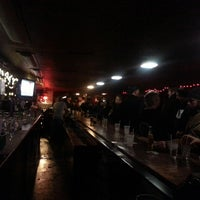 Photo taken at The Burgundy Room by Christopher L. on 3/1/2015