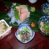 Photo taken at Zenkichi by Kino on 10/15/2012
