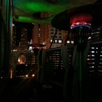Photo taken at Graffiti Lounge by Kino on 10/6/2012