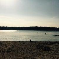 Photo taken at Long Lake Recreation Area by Jeffrey D. on 7/12/2015