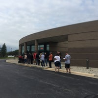 Photo taken at Wisconsin Division of Motor Vehicles (DMV) by Jeffrey D. on 6/13/2016