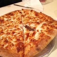 Photo taken at The Pizza Peel by Masataka K. on 3/1/2013