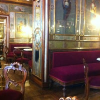 Photo taken at Florian by Elena V. on 2/9/2013