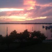 Photo taken at Residence Inn National Harbor Washington, DC by Tim B. on 8/2/2013
